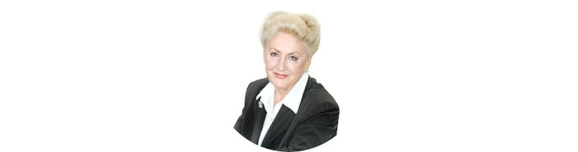Доктор медицинских наук,исследователь, академик Зазулевская Л.Я